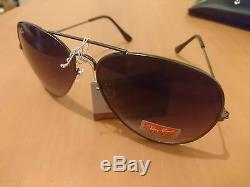 Lunette Ray-Ban Style Aviator Neuves
