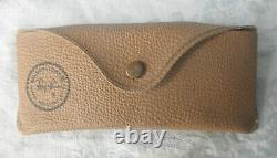 #Lunette Vintage# Ancienne lunette Bausch and Lomb Ray Ban USA Aviator