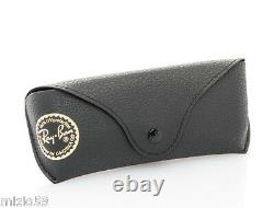 Lunettes Soleil ray ban RB 3689 914831 55-14 Small Aviator Black 3025 L2823 55