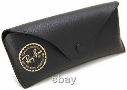 Lunettes de Soleil ray ban 3025 001/51 55-14 Aviator Sunglasses ray-ban Small