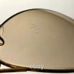 Ray-Ban Bausch & Lomb Large Aviator Vintage