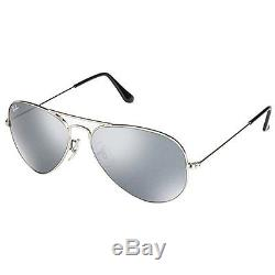 Ray-Ban Lunette de soleil RB3025-W3275 Large Metal Aviator RB 3025 W3275 Aviat