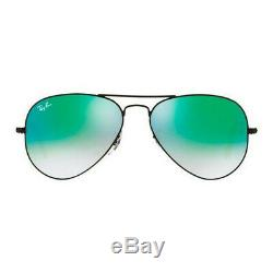 Unisex-Sonnenbrille Ray-Ban RB3025 002/ 4 Ans (58 mm) #S0546511